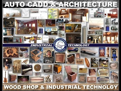 Adolfo Camarillo High School - Product Innovation & Design Pathway