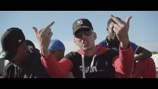 Freestyle 2 #NouEnVeu : Rick m'see - Lil T - ANLY - Militaryo