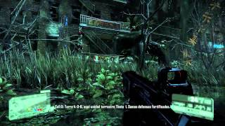 Gameplay 2 Crysis 3 PC (1080p) VHigh 50-90FPS
