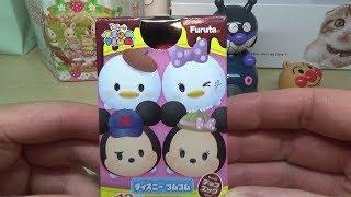 【Disney】TSUM TSUM Choco Egg Goofy・ディズニーツムツムチョコエッグ グーフィー【ディズニー】