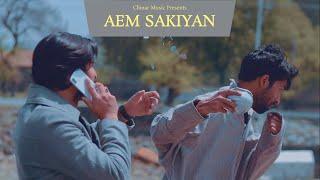 Aem Sakiyan ( Feat. Mir Iqbal ) - Chinar Music | Latest Kashmiri Sufi Song 2019