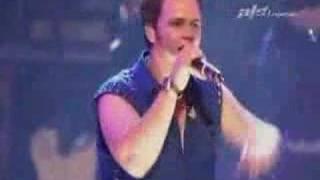 S Club 7 - Love Train [Paul Spotlight - Party Live 2001]