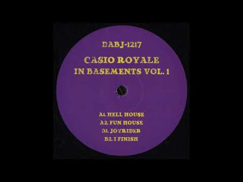 Casio Royale - Hell House