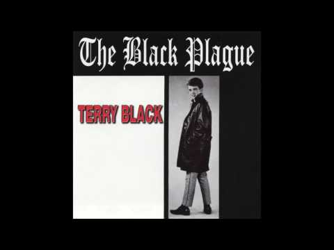 Terry Black - Dry Bones
