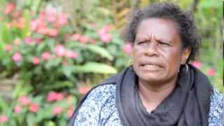 PNG Highlands Women's Human Rights Defenders Network
