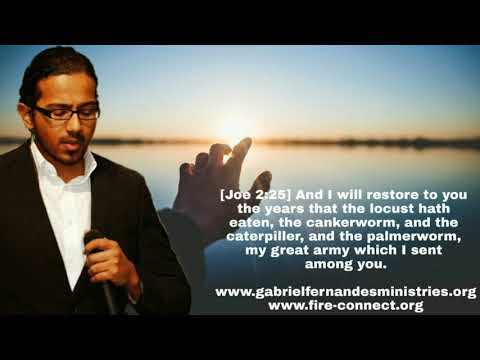 Powerful Prayers for Total Restoration of Everything that the Devil Stole from you