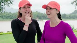 The Amazing Race - Not Their Biggest Fans