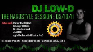 [HD+HQ] DJ Low-D Hardstyle and Jumpstyle Mix (CDJ-900 Traktor Pro 2) (05/10/11)
