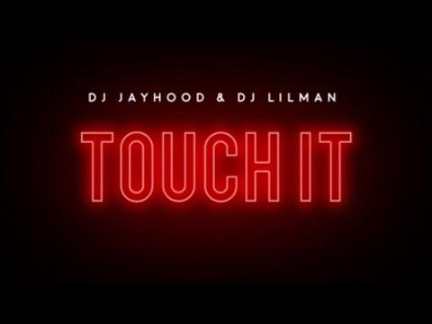 @Djlilman973 Feat. @Djjayhood973 - Touch It ( Official Trailer ) 3.9.18