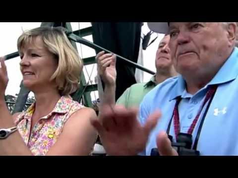 Jordan Spieth wins the 2015 Masters Tournament