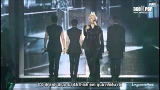 [Vietsub][Perf] BEAST - Black Paradise + Midnight + Soom @2013 Beautiful Show in Seoul [BEASTeam]