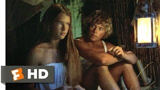 Repeat youtube video The Blue Lagoon (6/8) Movie CLIP - Not in the Mood (1980) HD