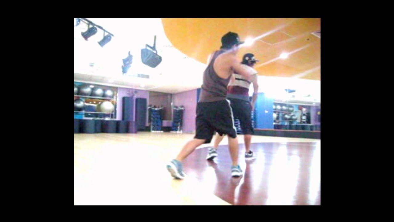 Jay Sean - Break your back (Ian's choreography)