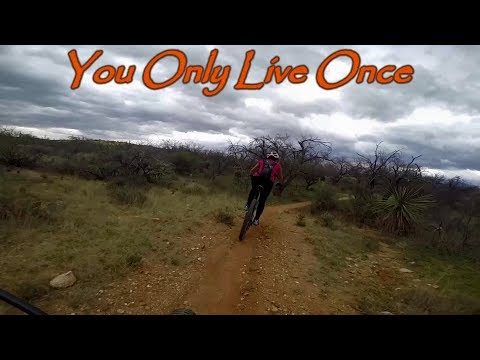 You Only Live Once | Film