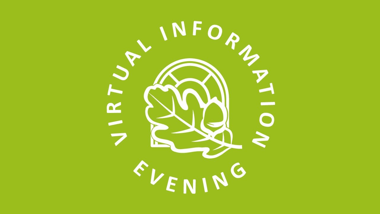 Year 11 Virtual Information Evening