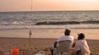El pescador - Pedro Guerra