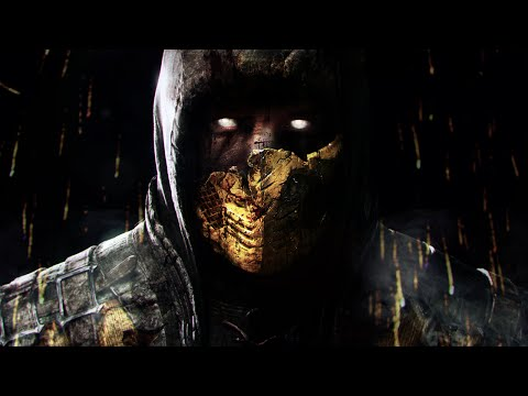 Rap do Mortal Kombat X: Matar ou Morrer