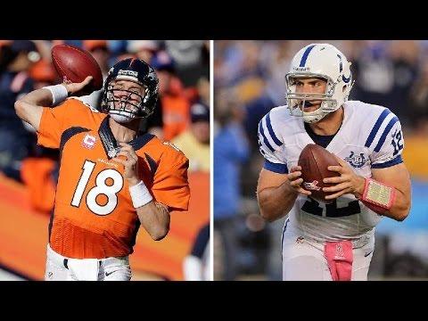 2014 NFL Week 1 Picks - Colts vs Broncos, Bengals vs Ravens and all week 1 games ATS