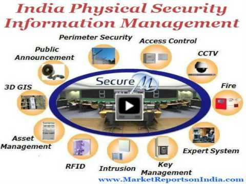 India Physical Security Information Management Mar