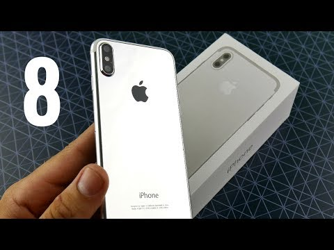 Thumbnail: Is This iPhone 8?