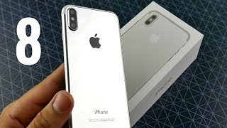 Is This iPhone 8?