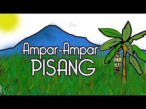Ampar-Ampar Pisang Reggae [Instrumental] by Deby Kurniadi