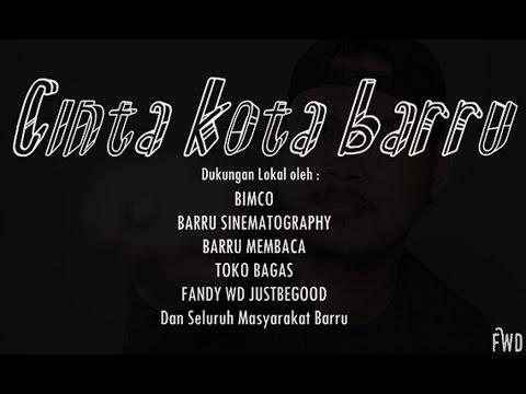 CINTA BARRU - BIMCO EVENT & PEOPLE OF BARRU 2016 BY FANDY WD
