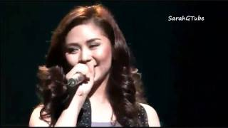 Gambar cover Sarah Geronimo - Mikazuki - Record Breaker Concert in Japan (Aug 28, 2011) 6/32