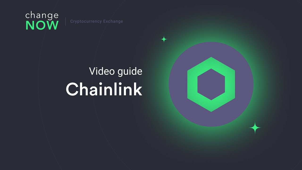 how to buy chainlink cryptocurrency