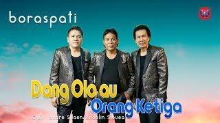 Boraspati - Dangolo Au Orang Ketiga [Official Music Video] Lagu Batak Terbaru 2019