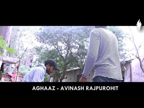 AAGHAAZ - AVINASH RAJPUROHIT   NEW HINDI RAP SONG   2017