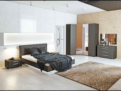 НАОМИ Мебель для спальни