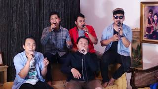 Teman Bahagia - Jaz (Acapella cover by Easycapella)