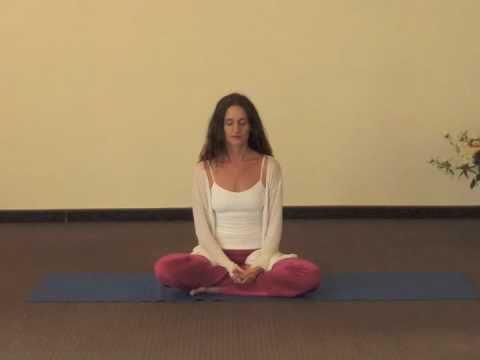 Heart Chakra Meditation 2 Karunesh Original Instructions