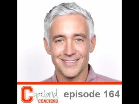 164 | Diversity & Inclusion - Mark Lobosco, Vice President of Talent Solutions, LinkedIn, San...