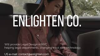 Enlighten in NYC 2020