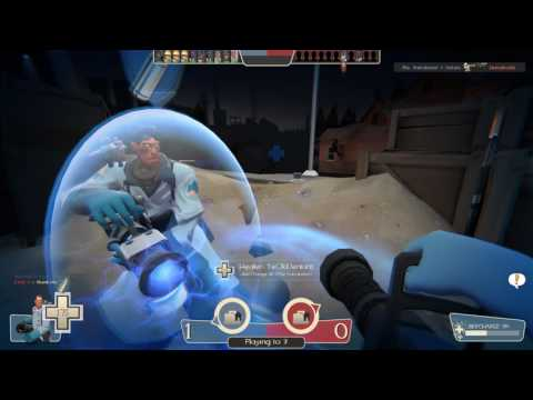 Team Fortress 2 l Best hacker ever
