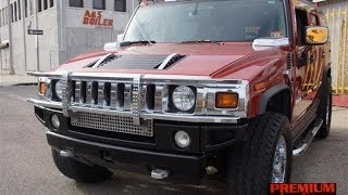 2004 Hummer H2 BUY HERE PAY HERE NJ New Jersey