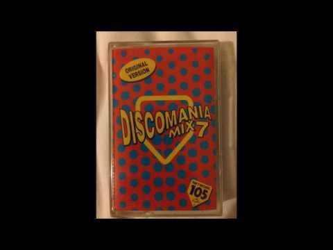 Discomania Mix 7- FULL COMPILATION