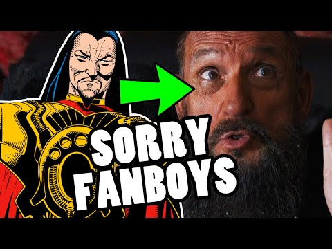 10 MCU Changes From The Comics That Were Completely Justified