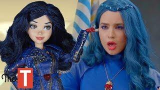 10 Disney DESCENDANTS 2 Dolls & Toys Every Fan Needs