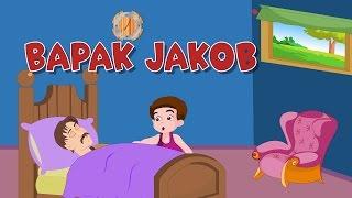 Bapak Jacob | Lagu Anak TV | Brother Jakob Song in Bahasa Indonesia