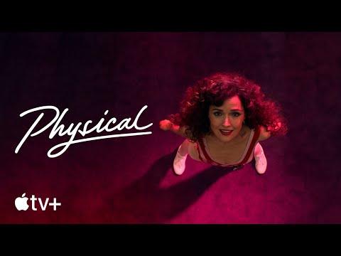 Physical — Official Teaser   Apple TV+