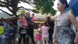 외암마을 축제