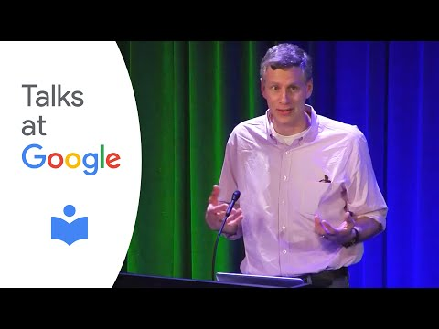 "Authors at Google: Jon Gertner,  ""The Idea Factory"""