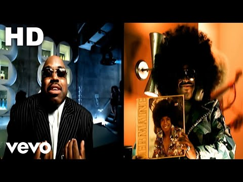 Goodie Mob - Get Rich To This ft. Big Boi, Backbone
