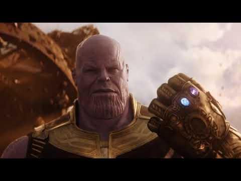 Avengers Infinity War Trailer Memes