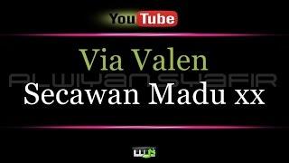 Download Karaoke Via Vallen - Secawan Madu xx