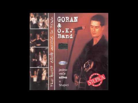 Goran & OK bend - STUPICA MIX (Jedno veče uživo u Stupici) 2000 god.