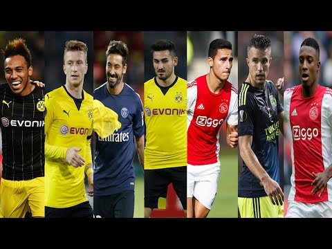 FC Barcelona - January Transfer Targets - 2016 HD